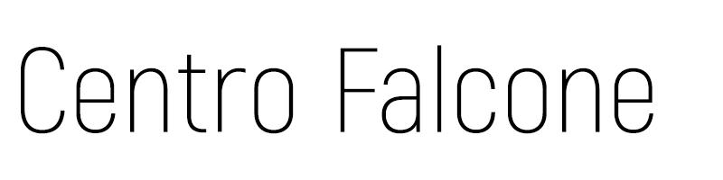 Centro Falcone - Riale